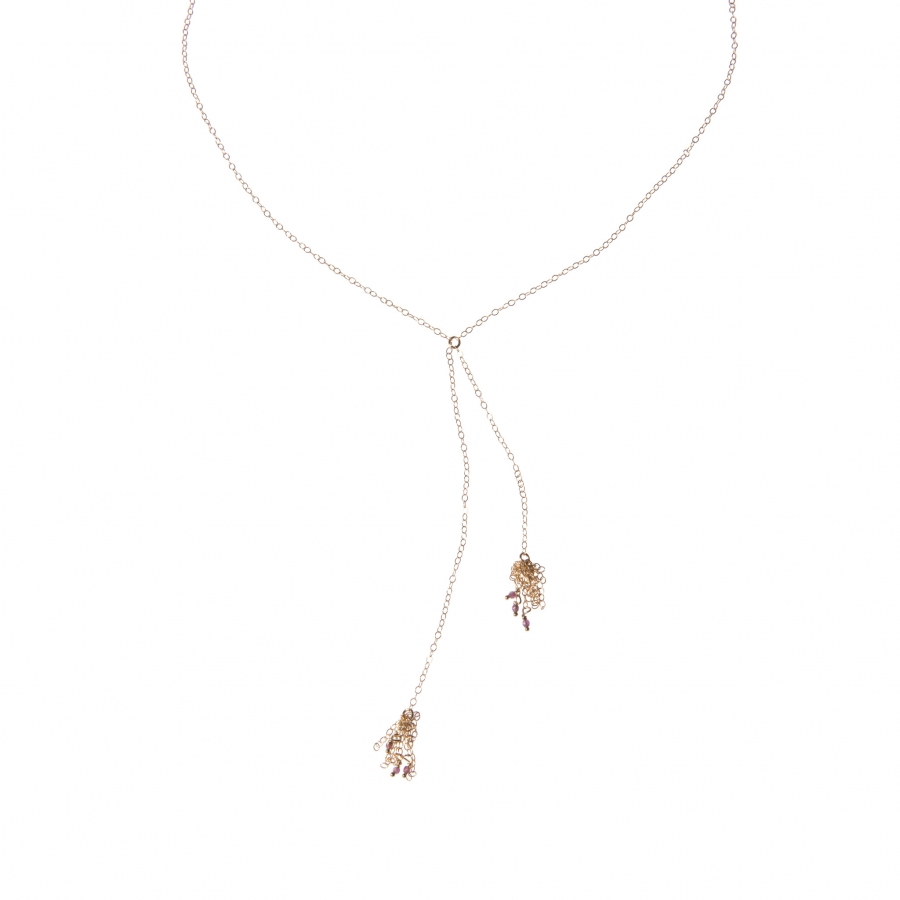 La Loba Necklace