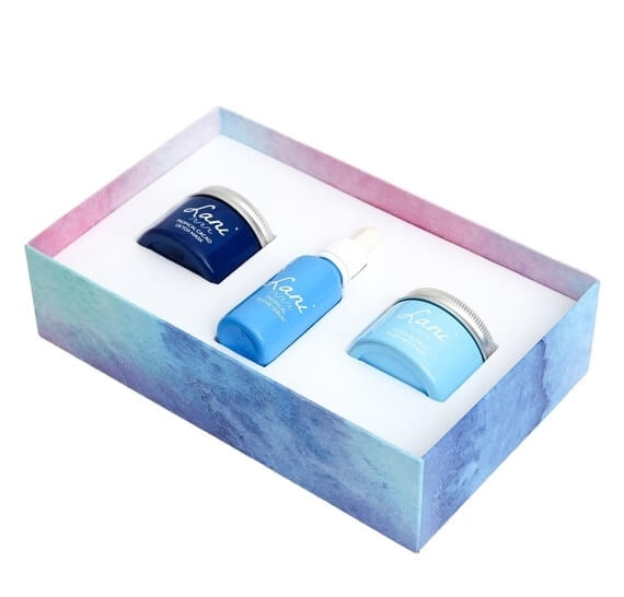 Complexion Perfection Gift Set Inside