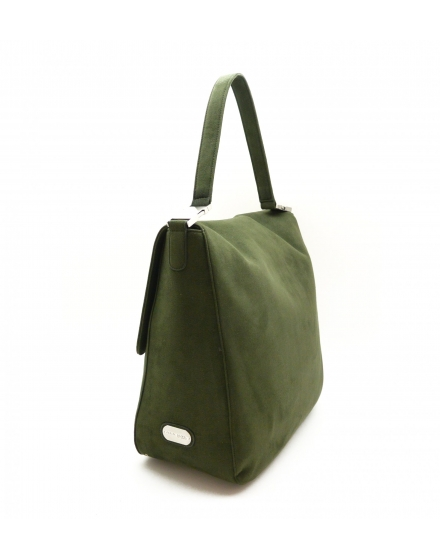 Comfort Bag - Army Nubuck