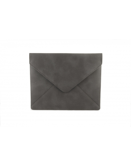 iPad Clutch - Grey
