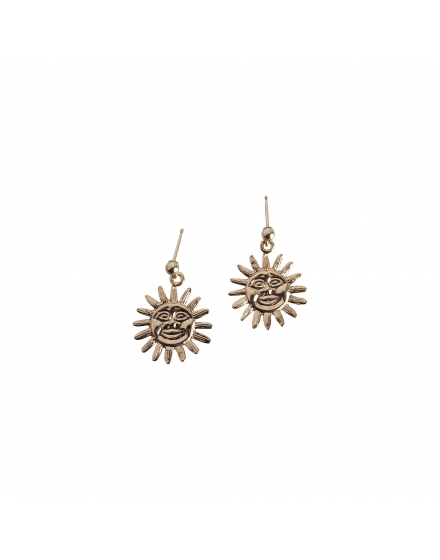 il Sole Earrings