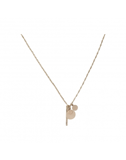 YCL Charm Necklace 1