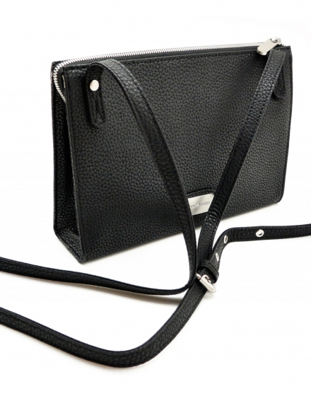 City Bag - Black
