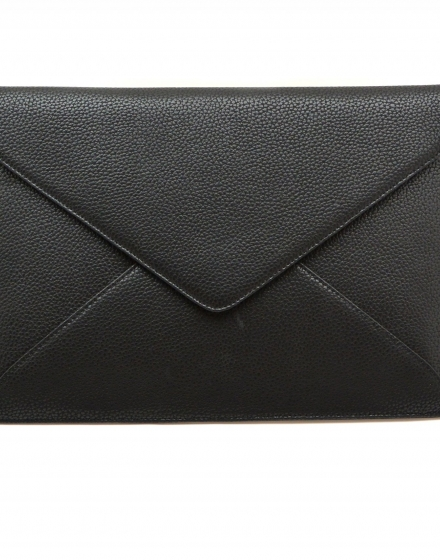 Laptop Sleeve - Black Micro
