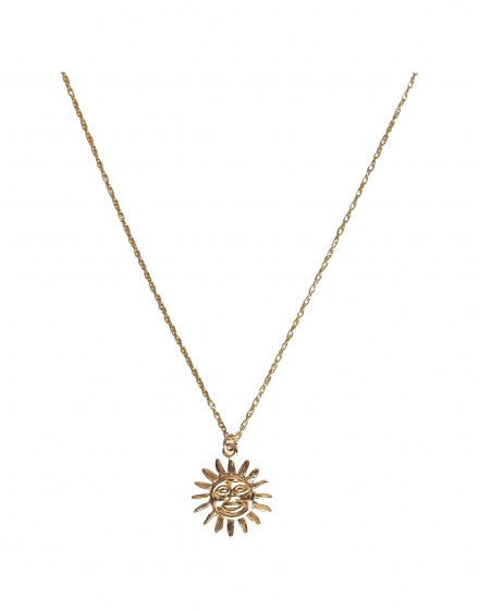 il Sole Necklace