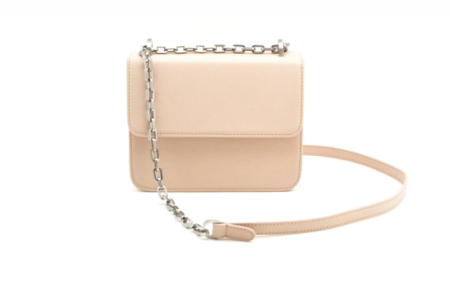 Denise Roobol Vegan Leather Mini Bag - Bags + Handbags