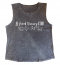 Be Kind Stonewash Muscle Tee
