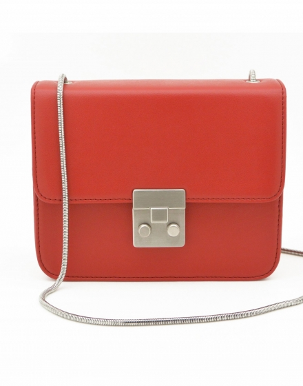 Day & Night Bag - Red Front