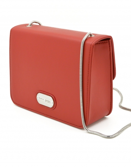 Day & Night Bag - Red Side