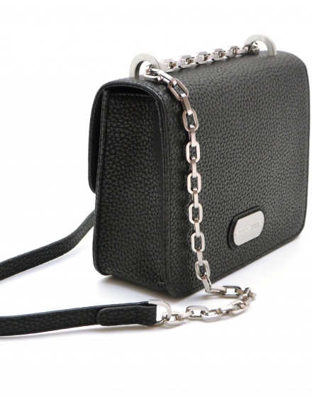Denise Roobol Mini Cruise Bag black - Bags + Handbags