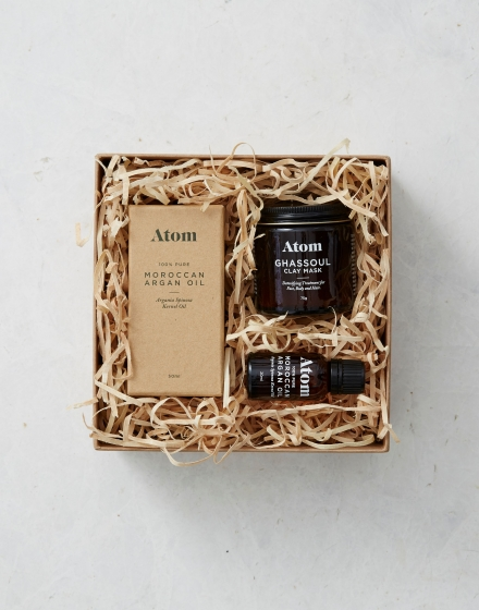 Moroccan Essentials - Gift Pack