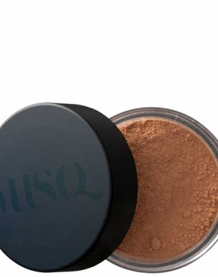 Loose Powder Found