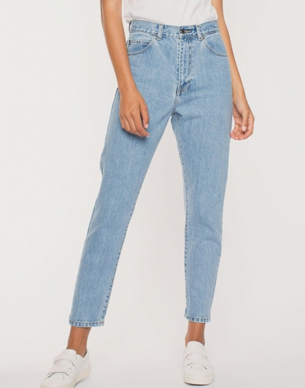 Nora Jeans Light Retro Front